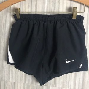 Nike |  Dri-fit running  Shorts | Size Small |